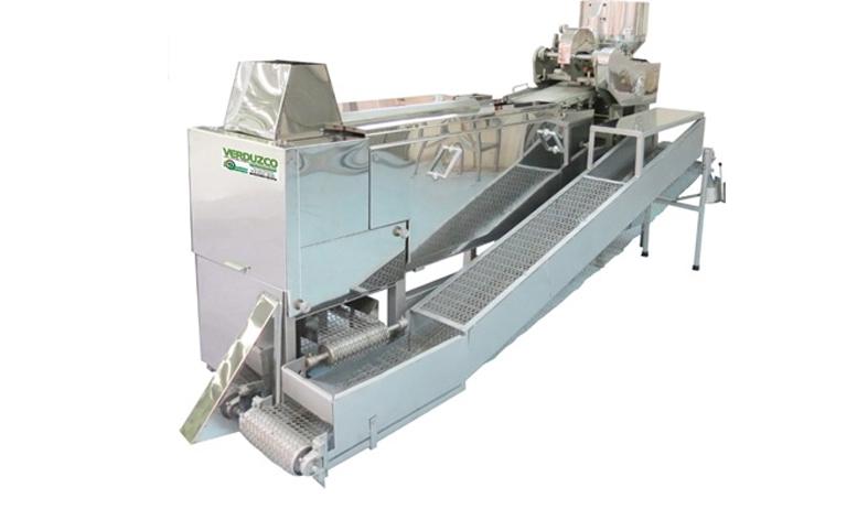 Máquinas Tortilladoras Verduzco Y Equipos Para La Industria